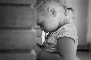 Негативные сценарии воспитания дочери
