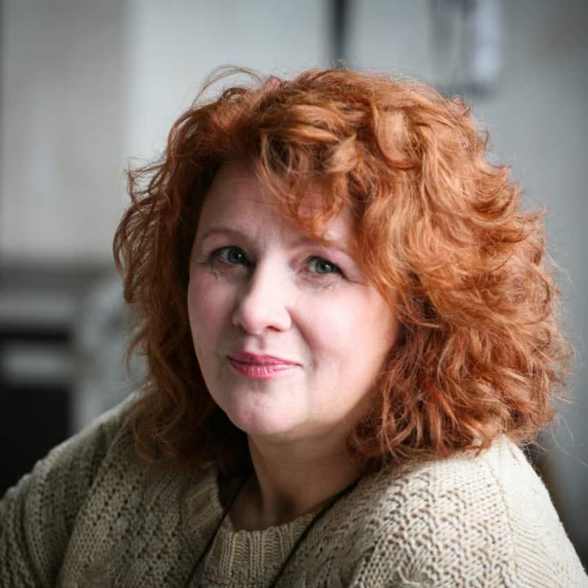 Психолог Татьяна Чумакова
